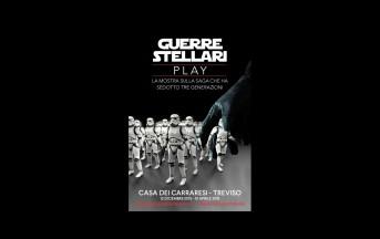 Guerre Stellari. Play! a Treviso la mostra evento su Star Wars: info, date, prezzi, orari e collezione