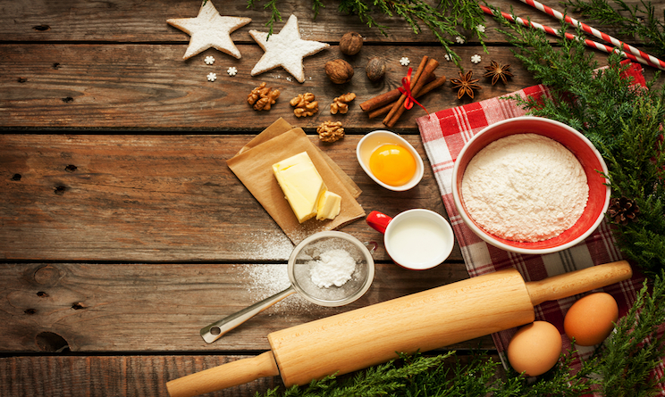 Natale 2015 bambini cucinare insieme alberi e stelle for Cucinare e congelare