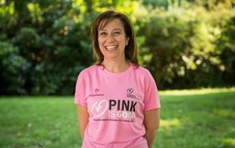 """Le donne di Pink is Good, intervista a Paola: """"Dopo il tumore ho acquisito la capacità di gioire profondamente"""""""