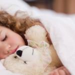 bambini dormire