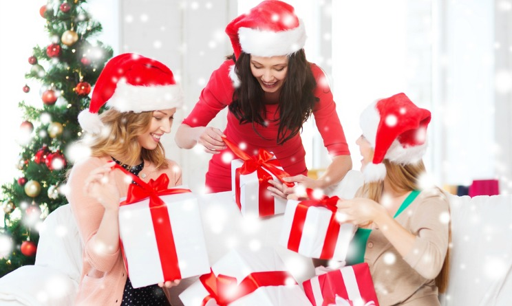 Idee Regalo Di Natale Donna.Regali Di Natale 2015 5 Idee Regalo Per La Casa Originali E