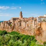 Alla scoperta dei più romantici borghi in Toscana
