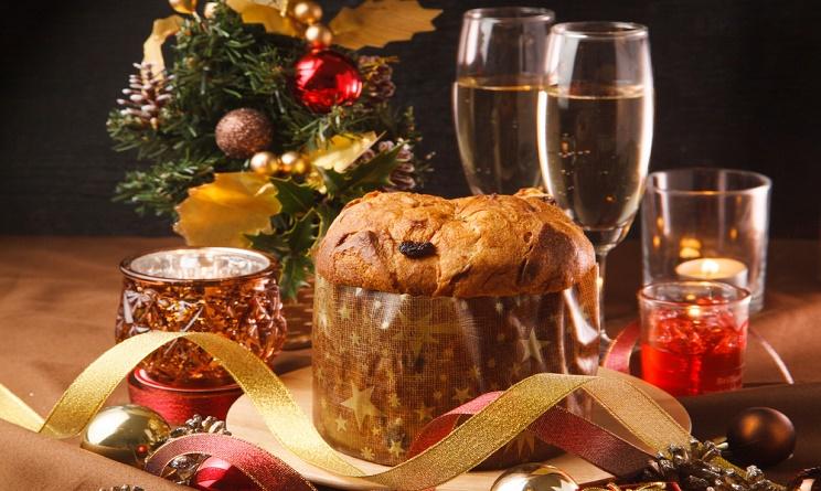 Natale 2015 Dieta 3 Strategie Per Mangiare Il Panettone