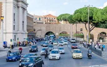 Blocco traffico a Roma 24, 25, 26, 27 dicembre 2016: fasce orarie e deroghe