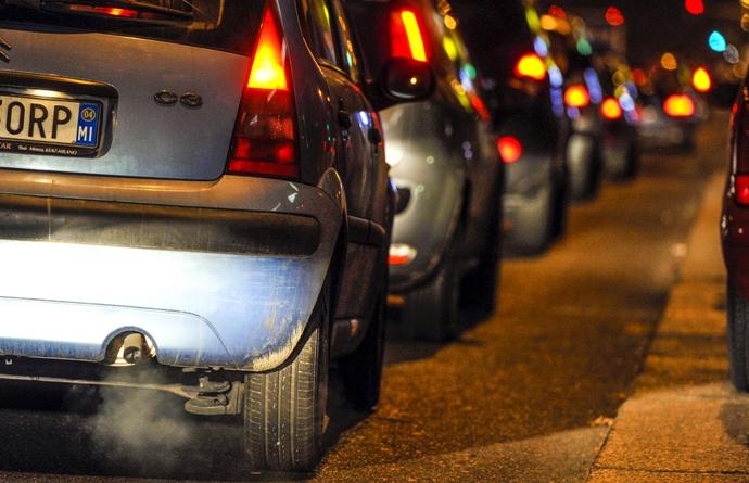 blocco traffico deroghe