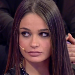 Sophia Galazzo amedeo scelta
