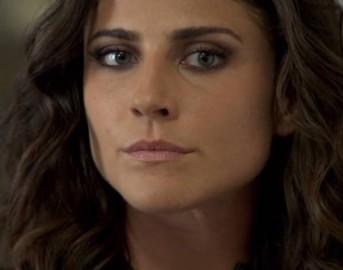 Squadra Antimafia 8 anticipazioni, Rachele Ragno sarà all'altezza di Rosy Abate?