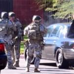 sparatoria centro disabili in california news