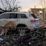 usa flagellati da tornado news