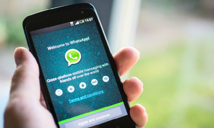 Whatsapp web pc Android: come funziona la truffa dei Samsung