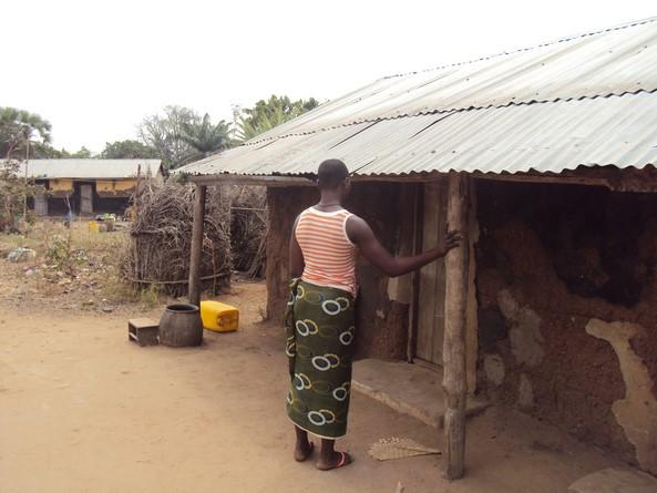 spose bambine africa