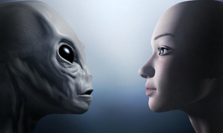 alieni esistono estinti