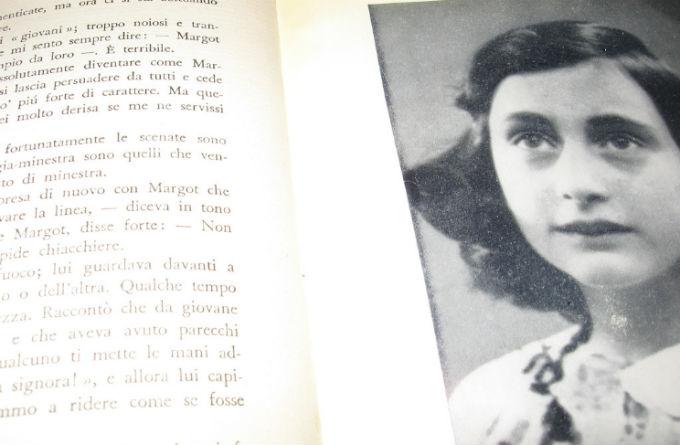 diario anna frank online gratis