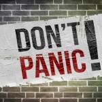 Attacchi di panico come combatterli