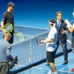 Australian Open Bolelli Fognini