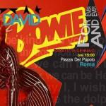 david bowie flash mob