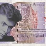 bowie petizione banconota