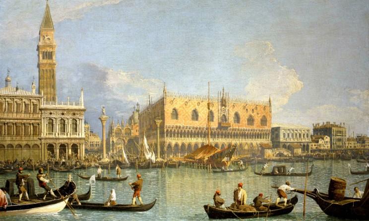 Mostre brescia gennaio 2016 lo splendore di venezia a for Mostra cina palazzo venezia