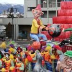 Carnevale 2016 provincia Como