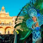 Carnevale 2015 Cento date ed eventi