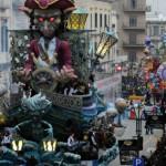 Carnevale Putignano 2016