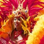 Carnevale Rio date 2016
