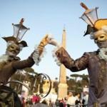 Carnevale Roma 2016 eventi bambini