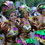 Carnevale 2016 Tenerife programma
