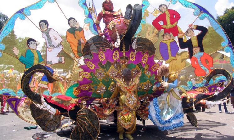 Carnevale nel mondo eventi