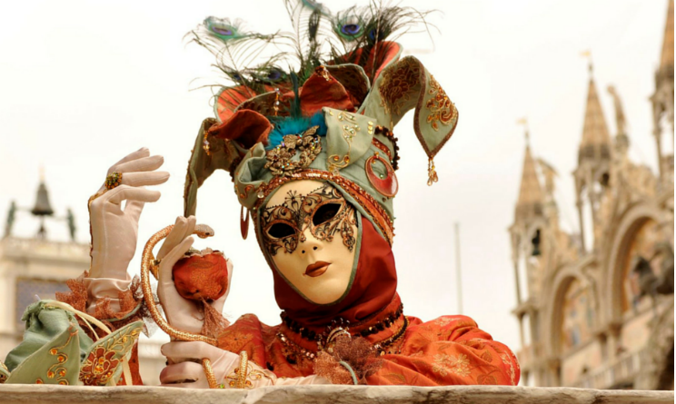 Carnevale 2016 Venezia tema