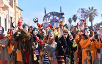 Carnevale 2017 date: Venezia, Viareggio, Milano, Putignano e Sciacca, quando andare?