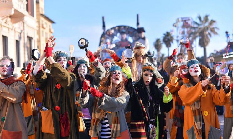 Carnevale Viareggio 2016 informazioni