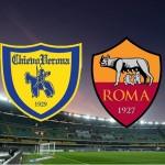 Chievo Verona Roma