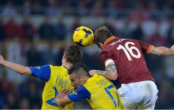 Inter De Rossi, la Roma perde capitan Futuro? C'è l'offerta