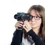 Cinepresa Super 8