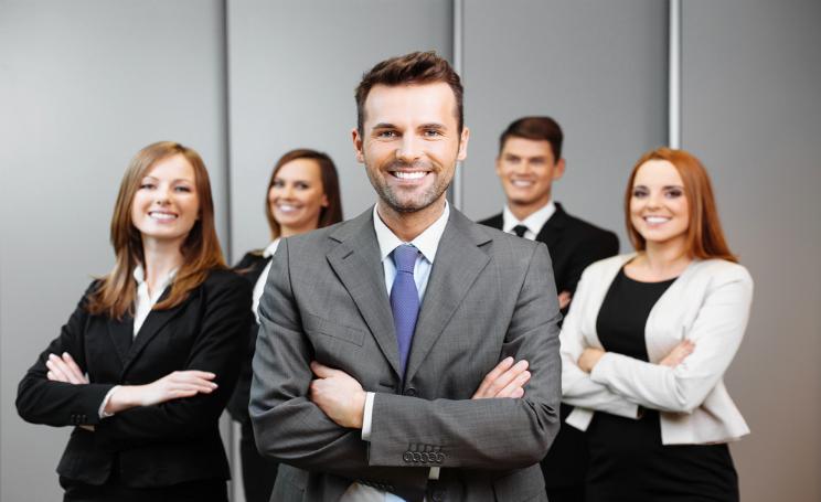 Come essere leader sul lavoro