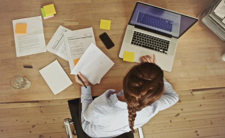 Come trovare lavoro 5 consigli