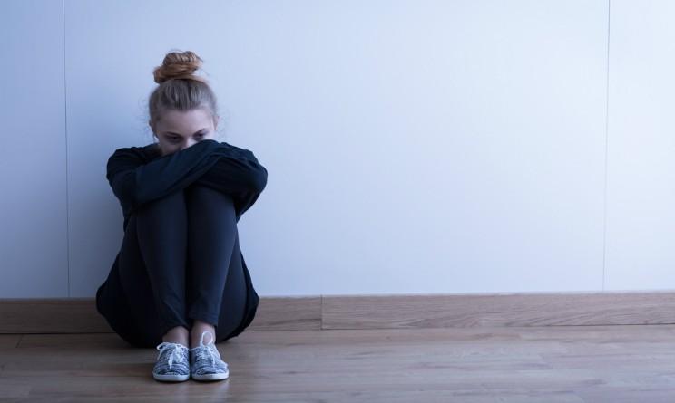 La Depressione si trasmette da madre a figlia