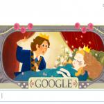 doodle google oggi