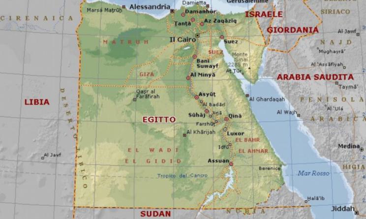 Attacco al resort di Hurghada, uccisi i due componenti del commando