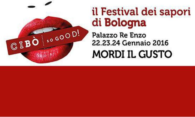 Cibò so good festival del gusto Bologna