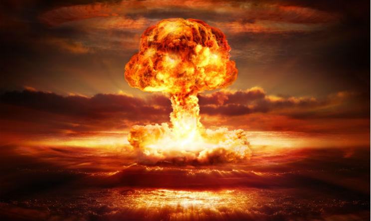 bomba atomica e bomba idrogeno