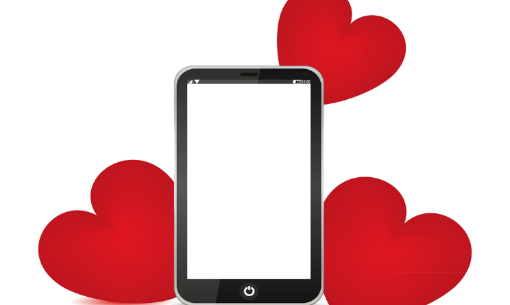 Gadget high tech san valentino 2016