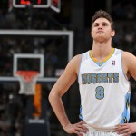 Gallinari All Star Game Nba
