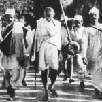 Gandhi frasi e insegnamento