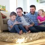 Genitori gay e crescita dei figli