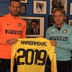Handanovic rinnovo Inter