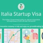 italia startup visa bilanci