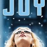 Locandina del nuovo film Joy