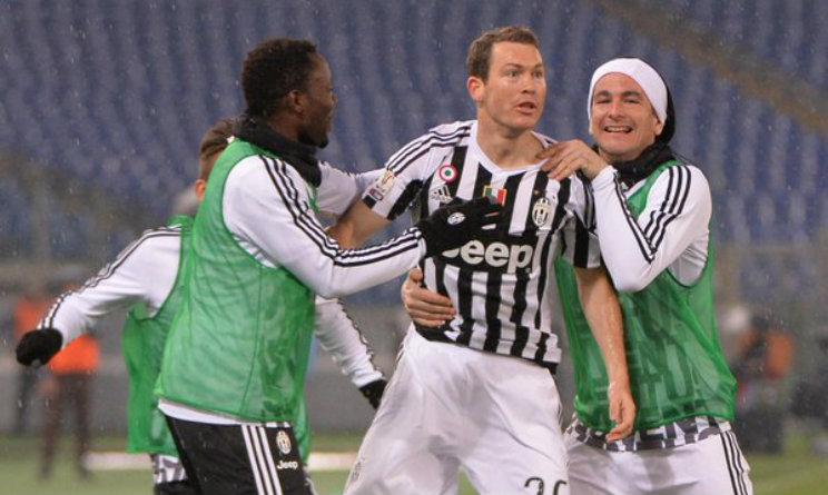 Highlights Lazio Juventus